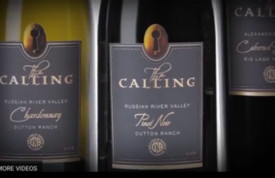 The Calling Pinot Noir – The Chateau At Home 2