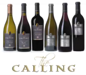 The Calling Pinot Noir – The Chateau At Home 5