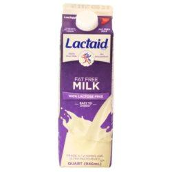 238066 milk lactaid ff 32oz