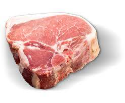 501693 porterhouse pork chop