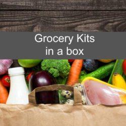 Grocery box_kit