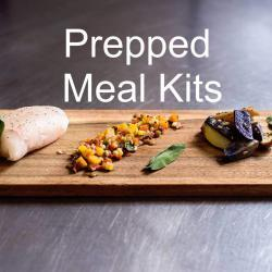 Prepped Meal Kits