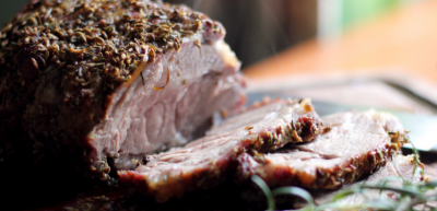 Rosemary Pork Loin with Fennel Niman Ranch Recipes