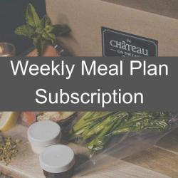 Weekly Plans