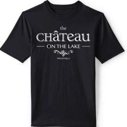 château classic logo t