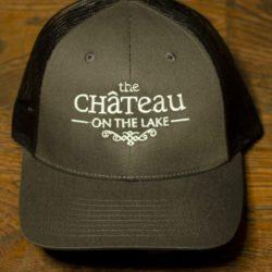 snap back hat BLK GRY e1590547007199