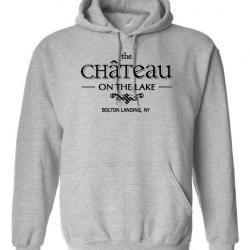 The chateau hoodie